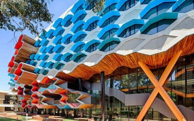 Học bổng 15-50% học phí từ trường Đại học La Trobe, Úc.
