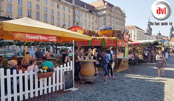 Liên hoan nhạc Jazz quốc tế Dixieland Dresden