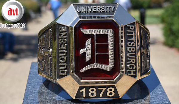 lịch sử hình thành Duquesne University