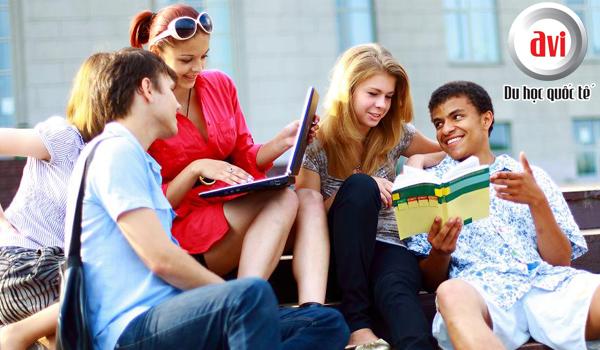 Lợi ích của việc du học Úc