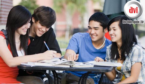 Lợi ích học tại trường chính phủ Nam Úc