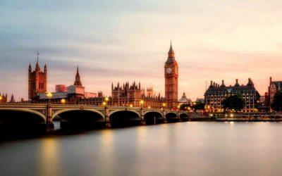 Đất nước – Con người Anh Quốc