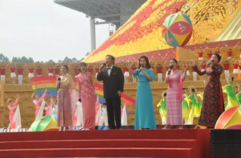 lưu học sinh ĐH Quảng Tây
