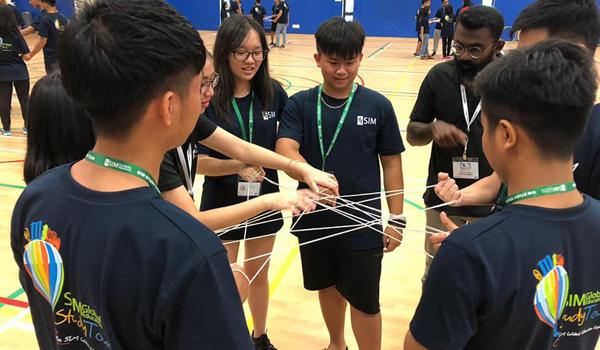 Lý do chọn Singapore SIM Study Tour 2019