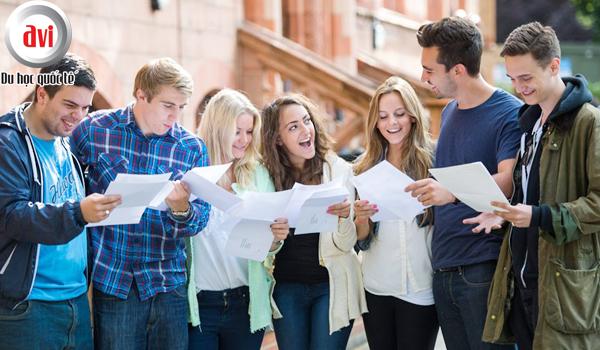 Những lý do bạn nên theo học khóa A - level