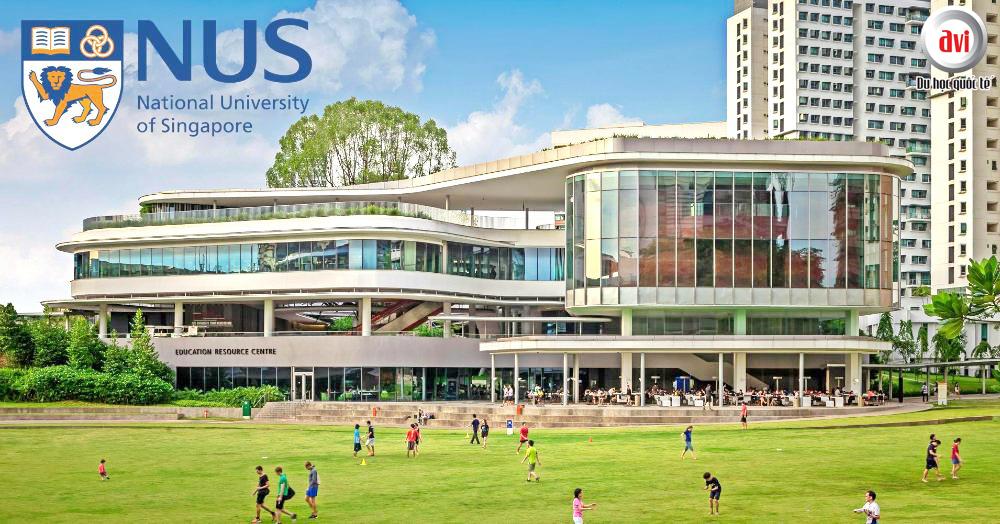 Đại học Quốc gia Singapore National University of Singapore - NUS