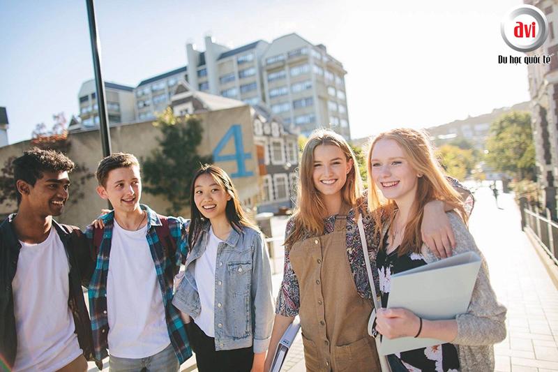 New Zealand sở hữu nền giáo dục đẳng cấp châu lục