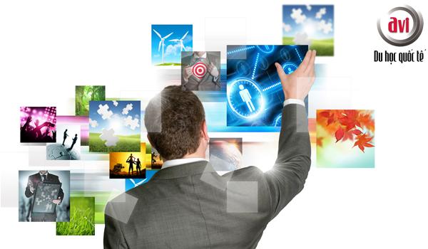 Ngành quản lý và thiết kế cho doanh nghiệp Đại học kinh doanh Châu Âu - European University Business Chool (EU)