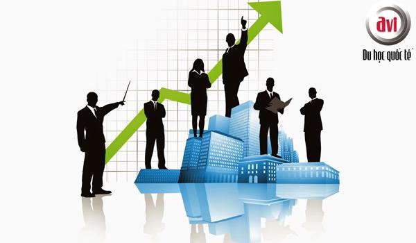 Ngành quản trị kinh tế phát triển Đại học kinh doanh Châu Âu - European University Business Chool (EU)