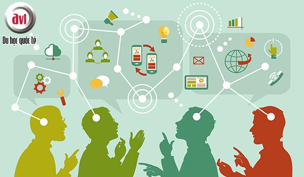 Ngành truyền thông và quan hệ công chúng đại học Châu Âu - European University Business school
