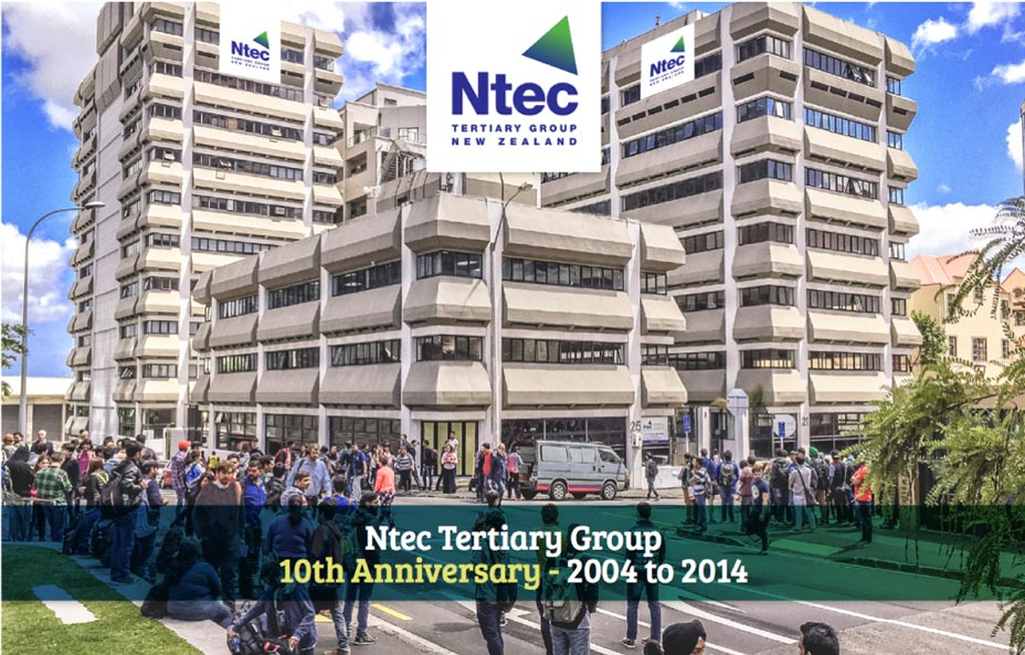 Trường NTEC-trường tư thục chất lượng cao tại Auckland, New Zealand