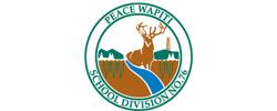 Peace Wapiti Public School Division