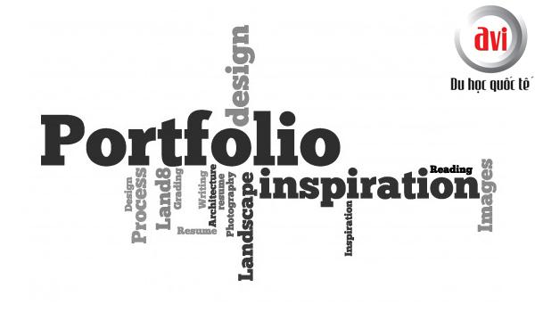 Portfolio có đơn giản chỉ là Hồ sơ năng lực?