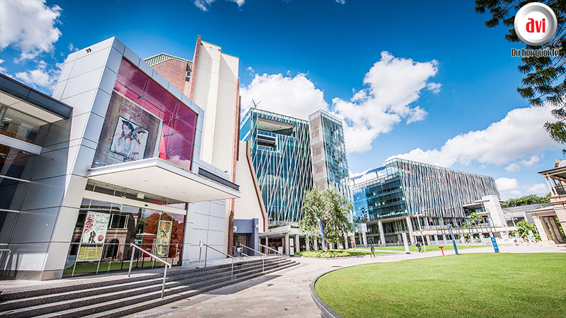 QUT Creative Industries