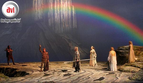 Richard Wagner Festival