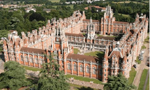 Trường Royal Holloway