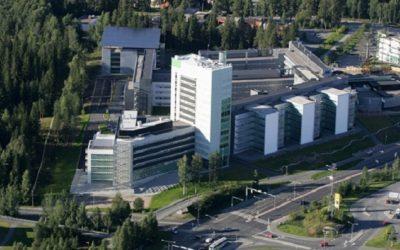 Đại học Khoa học và ứng dụng SAVIONIA, Phần Lan