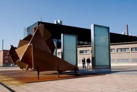 School of Arts, Design and Architecture