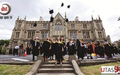Trường Đại học Tasmania – University of Tasmania