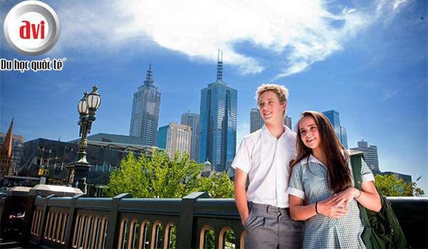 Trường Công lập Chính phủ Bang Nam Úc - South Australian Government Schools