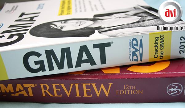 4 phần chính trong cấu trúc GMAT
