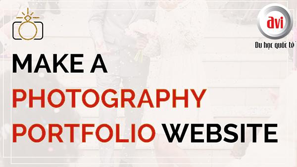 Portfolio trực tuyến là sự lựa chọn tốt nhất trong thời đại công nghệ