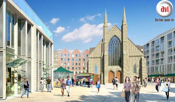 Thành phố Peterborough