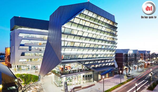 Đại học Nam Úc có nhiều thành tích đáng nể