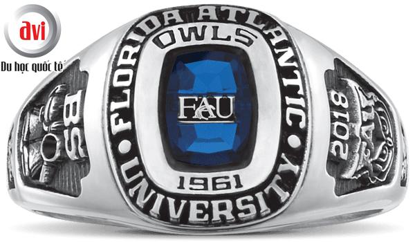 Thành tựu Đại học Florida Atlantic