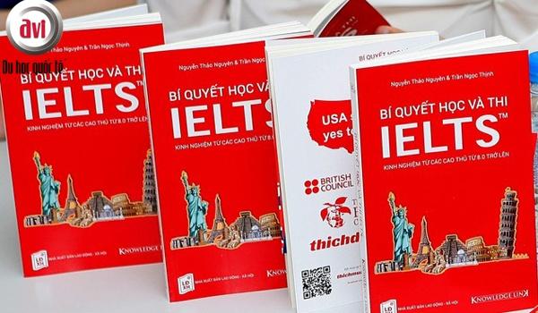 thay đổi chính sách thi IELTS du học Anh