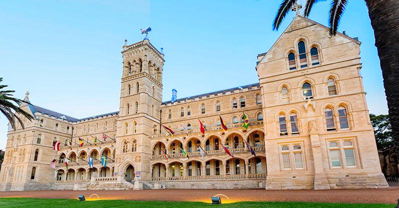 Trường ICMs, Sydney, Australia