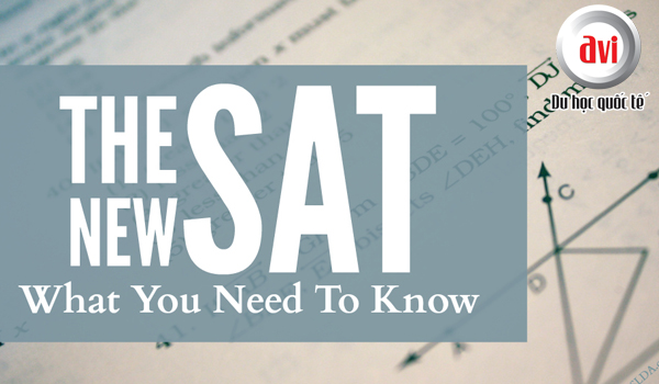 The New SAT