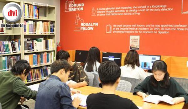Thư viện TMC