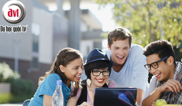 Các trường đại học hàng đầu mỹ có nhiều chương trình học bổng cho du học sinh