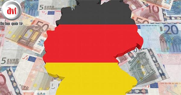 Tình hình kinh tế cộng hòa liên bang Đức