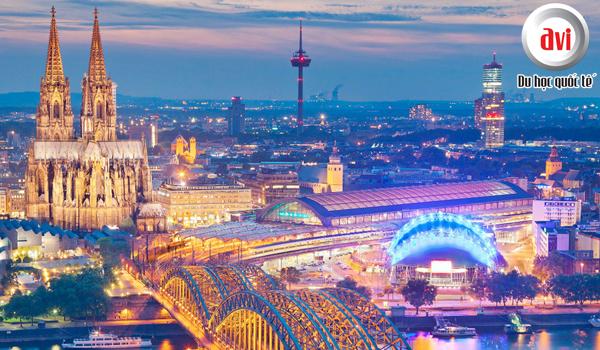 xã hội Đức