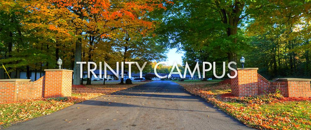 Khu học xá Trinity Hall