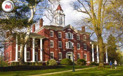 Học bổng lên tới 660 triệu từ Allegheny College danh tiếng của Mỹ