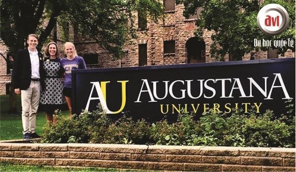 trường đại học augustana