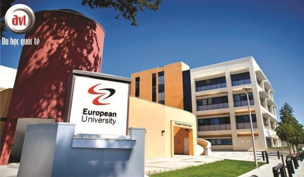 trường đại học european