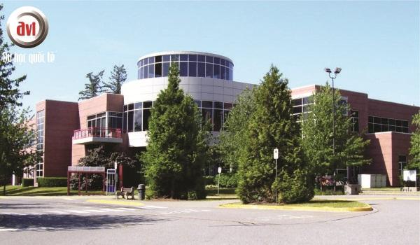 trường đại học fraser