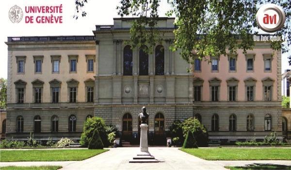 trường đại học geneve