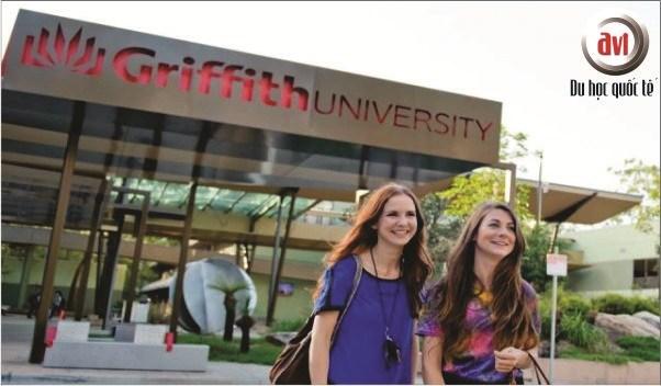 Đại học Griffith, Australia