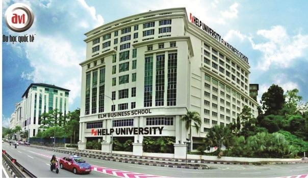Học bổng lên đến 30 % học phí từ HELP CAT Malaysia (HELP CAT)