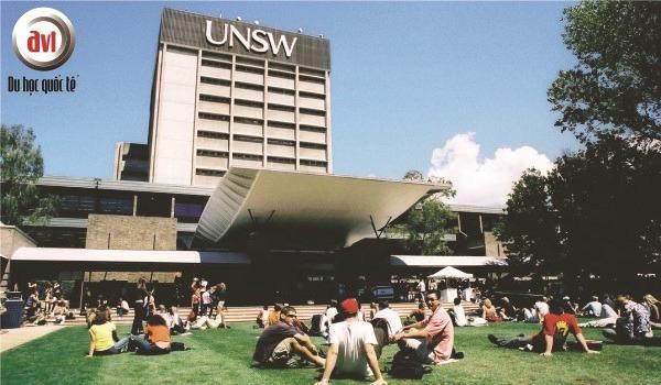 trường đại học new south wales