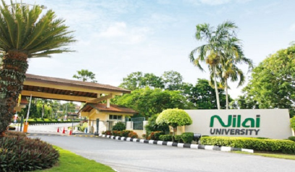 Trường Đại học Nilai, Malaysia