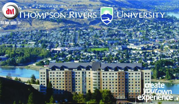Trường Đại học Thompson Rivers