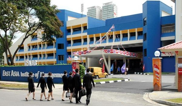 truong easb singapore
