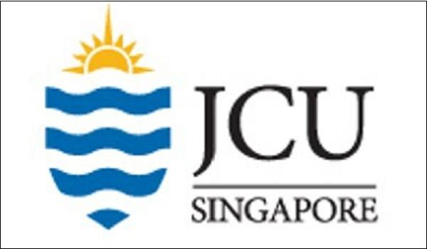 logo trường James Cook, Singapore