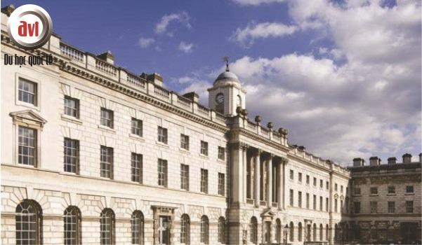 trường Kings College London